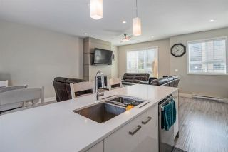 Photo 13: 20 1938 NORTH PARALLEL Road in Abbotsford: Abbotsford East Townhouse for sale : MLS®# R2590370