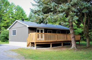 Photo 1: 5292 Harris Boatworks Road in Gores Landing: House for sale : MLS®# 40015669