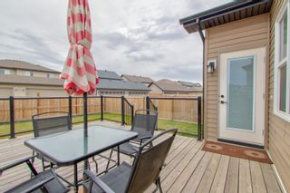 Photo 43: 1219 164 Street in Edmonton: Zone 56 House for sale : MLS®# E4252530
