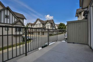 "Photo 23: 31 20038 70 Avenue in Langley: Willoughby Heights Townhouse for sale in ""DAYBREAK"" : MLS®# R2485747"