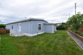 Photo 15: 112 4714 Muir Rd in : CV Courtenay City Manufactured Home for sale (Comox Valley)  : MLS®# 867355