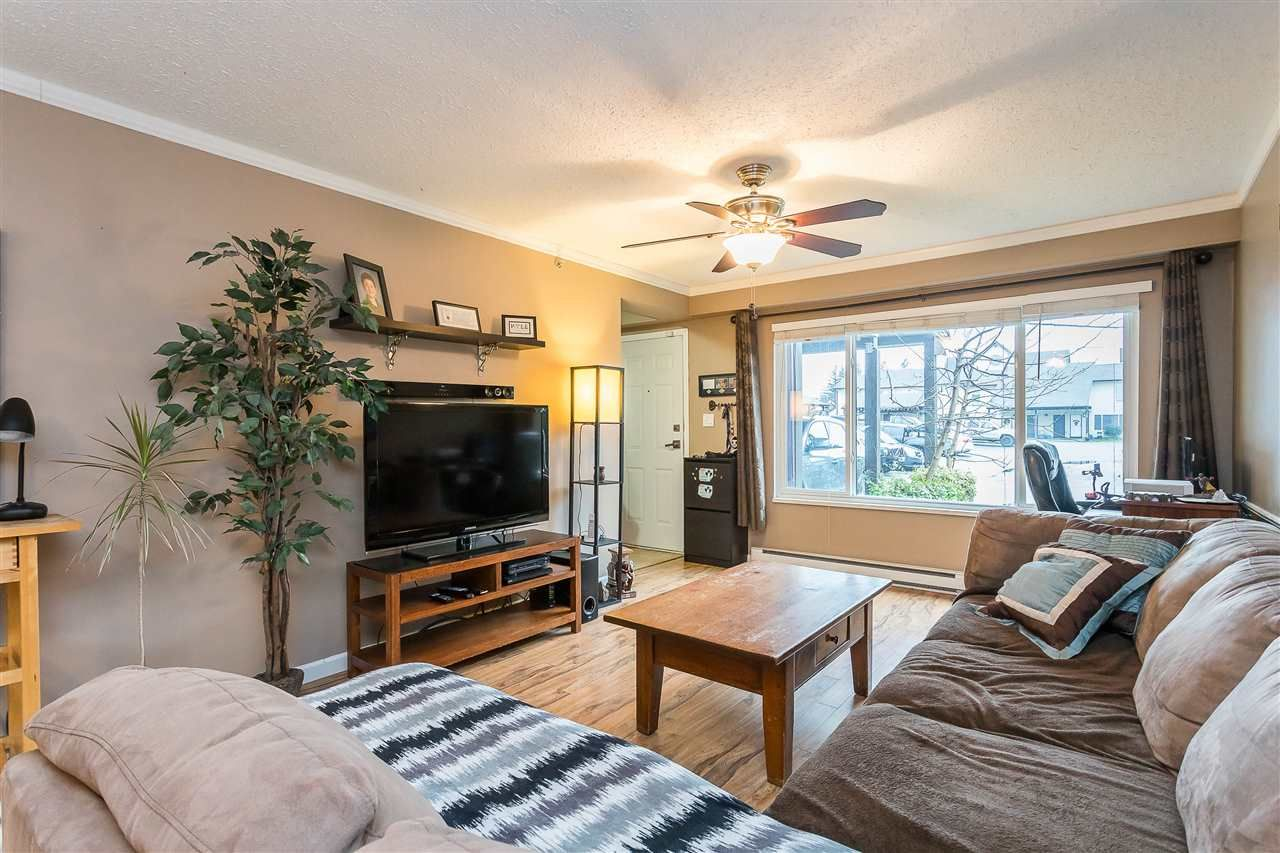 """Photo 12: Photos: 134 2844 273 Street in Langley: Aldergrove Langley Townhouse for sale in """"CHELSEA COURT"""" : MLS®# R2522030"""