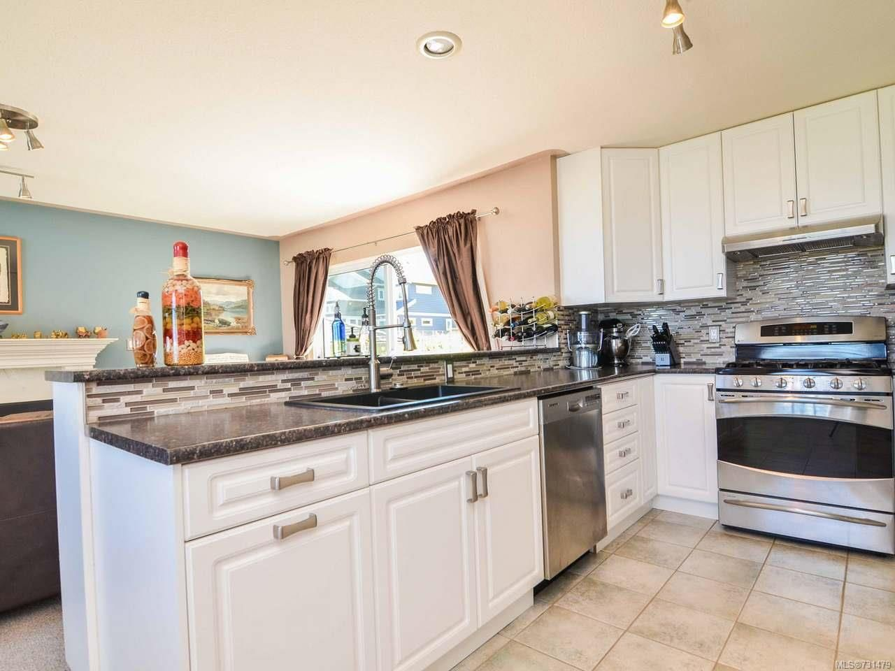 Photo 3: Photos: 753 Bowen Dr in CAMPBELL RIVER: CR Willow Point House for sale (Campbell River)  : MLS®# 731479