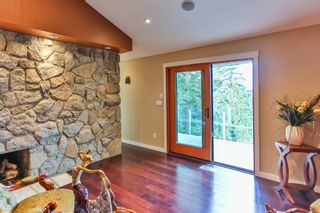 """Photo 18: 465 WESTHOLME Road in West Vancouver: West Bay House for sale in """"WEST BAY"""" : MLS®# R2012630"""