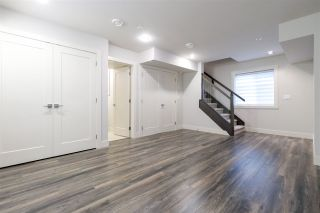 Photo 10: 102 635 GAUTHIER Avenue in Coquitlam: Coquitlam West Townhouse for sale : MLS®# R2331704