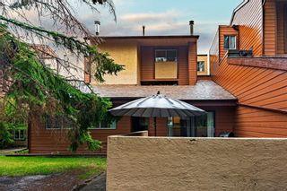 Main Photo: 1007 2520 PALLISER DR SW in Calgary: Oakridge Row/Townhouse for sale : MLS®# C4297041