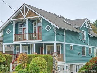 Photo 20: 3 1250 Johnson St in VICTORIA: Vi Downtown Row/Townhouse for sale (Victoria)  : MLS®# 744858