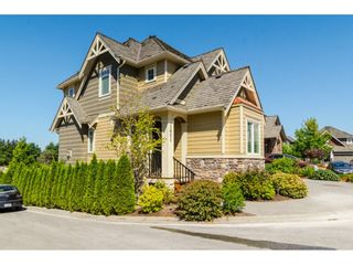 """Photo 3: 3651 146 Street in Surrey: King George Corridor House for sale in """"ANDERSON WALK"""" (South Surrey White Rock)  : MLS®# R2101274"""