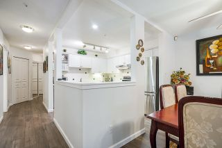 """Photo 5: 214 8139 121A Street in Surrey: Queen Mary Park Surrey Condo for sale in """"The Birches"""" : MLS®# R2521291"""