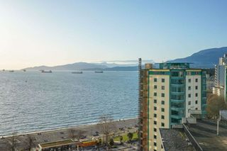 """Photo 15: 1404 1221 BIDWELL Street in Vancouver: West End VW Condo for sale in """"Alexandra"""" (Vancouver West)  : MLS®# R2591398"""