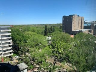 Photo 4: 1002 311 6th Avenue North in Saskatoon: Central Business District Residential for sale : MLS®# SK863007