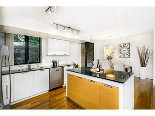 """Photo 14: 155 W 2ND Street in North Vancouver: Lower Lonsdale Townhouse for sale in """"SKY"""" : MLS®# R2537740"""