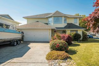 Photo 1: 34704 5 Avenue in Abbotsford: Poplar House for sale : MLS®# R2596492