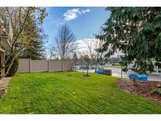 """Photo 35: 232 13900 HYLAND Road in Surrey: East Newton Townhouse for sale in """"Hyland Grove"""" : MLS®# R2519167"""