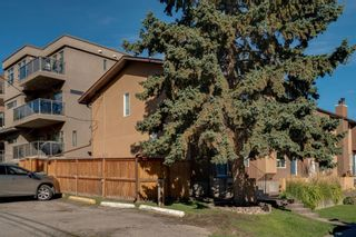 Photo 44: 2807 16 Street SW in Calgary: South Calgary Row/Townhouse for sale : MLS®# A1150931
