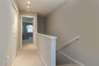 Photo 15: 8 11060 BARNSTON VIEW Road in Pitt Meadows: South Meadows Townhouse for sale : MLS®# R2281623
