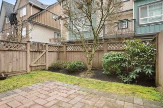 Photo 27: 44 7393 TURNILL Street in Richmond: McLennan North Townhouse for sale : MLS®# R2543381