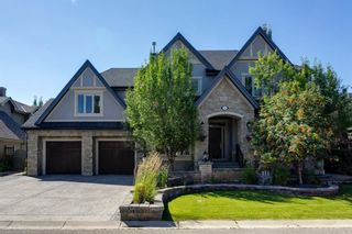 Photo 2: 111 Wentworth Lane SW in Calgary: West Springs Detached for sale : MLS®# A1138412