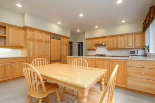 Photo 6: 809 Del Monte Lane in : SE Cordova Bay House for sale (Saanich East)  : MLS®# 869406
