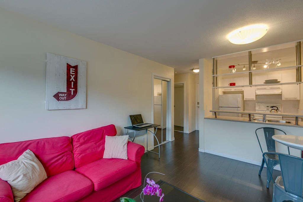 """Photo 7: Photos: 306 33 TEMPLETON Avenue in Vancouver: Hastings Condo for sale in """"North Templeton"""" (Vancouver East)  : MLS®# R2149760"""