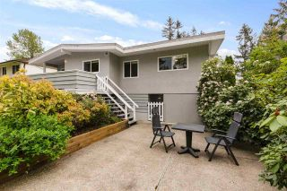Photo 18: 3451 JERVIS Street in Port Coquitlam: Woodland Acres PQ House for sale : MLS®# R2573106