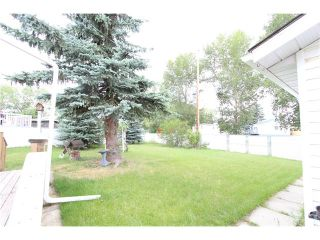 Photo 22: 132 5 Avenue NW: Airdrie House for sale : MLS®# C4023053