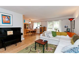 "Photo 2: 25 840 PREMIER Street in North Vancouver: Lynnmour Condo for sale in ""EDGEWATER ESTATES"" : MLS®# V1020536"
