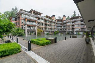 """Main Photo: 222 3602 ALDERCREST Drive in North Vancouver: Roche Point Condo for sale in """"Destiny 2 at Raven Woods"""" : MLS®# R2603975"""