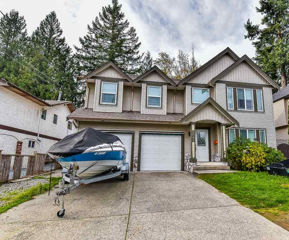 Main Photo: 7761 CEDAR Street in Mission: Mission BC House for sale : MLS®# R2218307