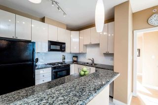 Photo 9: 601 160 E 13TH STREET in North Vancouver: Central Lonsdale Condo for sale : MLS®# R2105266