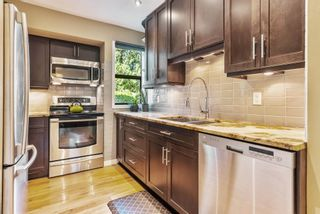 """Photo 11: 118 13806 CENTRAL Avenue in Surrey: Whalley Townhouse for sale in """"THE MEADOWS"""" (North Surrey)  : MLS®# R2602359"""
