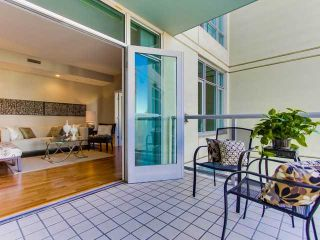 Photo 14: DOWNTOWN Condo for sale : 1 bedrooms : 850 Beech Street #701 in San Diego
