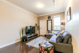 """Photo 2: 4 22788 WESTMINSTER Highway in Richmond: Hamilton RI Townhouse for sale in """"HAMILTON STATION"""" : MLS®# R2189014"""