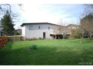 Photo 17: 4211 Panorama Dr in VICTORIA: SE High Quadra House for sale (Saanich East)  : MLS®# 666369