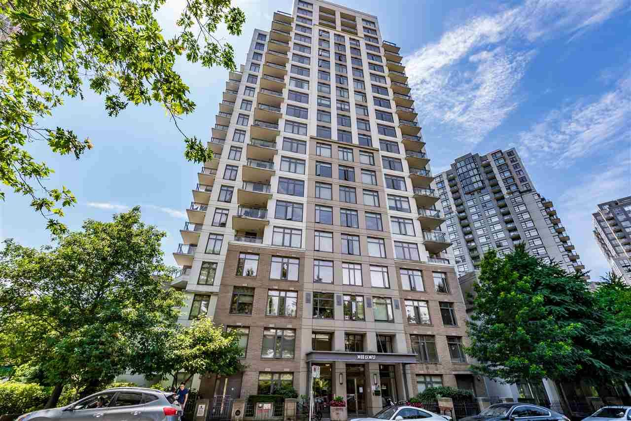 """Main Photo: 707 3660 VANNESS Avenue in Vancouver: Collingwood VE Condo for sale in """"CIRCA"""" (Vancouver East)  : MLS®# R2186790"""