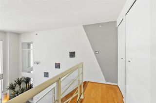 """Photo 11: 1213 933 SEYMOUR Street in Vancouver: Downtown VW Condo for sale in """"The Spot"""" (Vancouver West)  : MLS®# R2572582"""