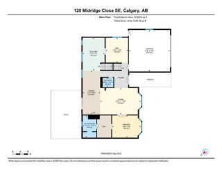 Photo 28: 128 Midridge Close SE in Calgary: Midnapore Detached for sale : MLS®# A1106409