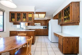 Photo 9: 8022 BURNLAKE Drive in Burnaby: Government Road House for sale (Burnaby North)  : MLS®# R2571431