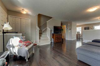 Photo 3: 44 2051 TOWNE CENTRE Boulevard in Edmonton: Zone 14 Townhouse for sale : MLS®# E4247311