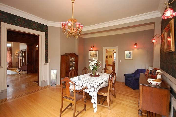 """Photo 9: Photos: 126 GRANVILLE Street in New Westminster: Queens Park House  in """"QUEENS PARK"""" : MLS®# V819929"""