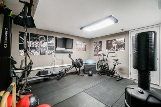 """Photo 26: 21 9229 UNIVERSITY Crescent in Burnaby: Simon Fraser Univer. Townhouse for sale in """"SERENITY"""" (Burnaby North)  : MLS®# R2602997"""