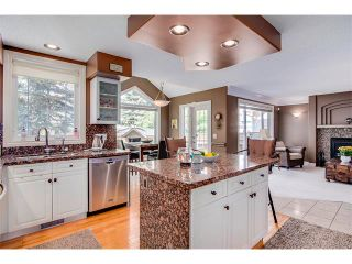 Photo 9: 1546 EVERGREEN Drive SW in Calgary: Evergreen House for sale : MLS®# C4016327