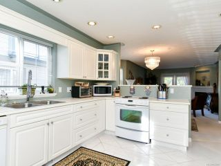 Photo 5: 5 391 ERICKSON ROAD in CAMPBELL RIVER: CR Willow Point Row/Townhouse for sale (Campbell River)  : MLS®# 825497