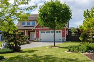 Photo 13: 1612 Sussex Dr in Courtenay: CV Crown Isle House for sale (Comox Valley)  : MLS®# 872169