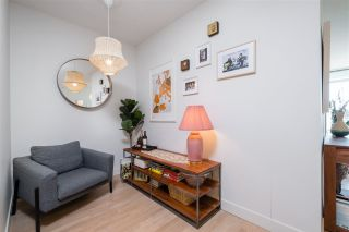 """Photo 13: 613 251 E 7TH Avenue in Vancouver: Mount Pleasant VE Condo for sale in """"DISTRICT"""" (Vancouver East)  : MLS®# R2498216"""
