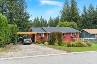 Photo 2: 2861 Southeast 5 Avenue in Salmon Arm: Field of Dreams House for sale (SE Salmon Arm)  : MLS®# 10192311