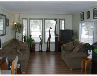 Photo 5: 14B 2288 GASSOFF Road in Quesnel: Quesnel - Town Manufactured Home for sale (Quesnel (Zone 28))  : MLS®# N190506