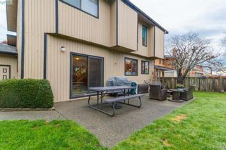 Photo 26: 1283 Santa Maria Pl in VICTORIA: SW Strawberry Vale House for sale (Saanich West)  : MLS®# 804520
