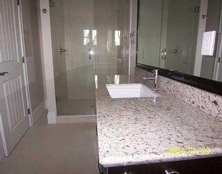 """Photo 6: 2349 8TH Ave in Vancouver: Kitsilano 1/2 Duplex for sale in """"KITSILANO"""" (Vancouver West)  : MLS®# V629618"""