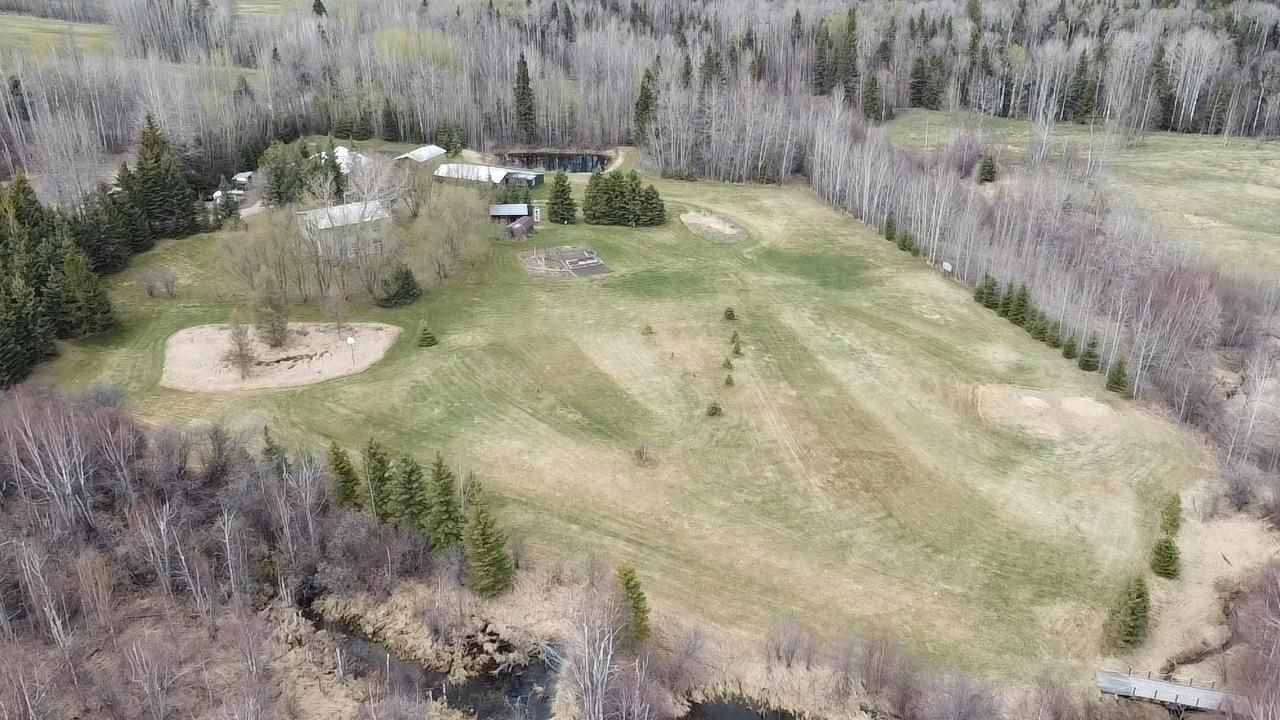 Photo 36: Photos: 462075 Rge Rd 33: Rural Wetaskiwin County House for sale : MLS®# E4229463